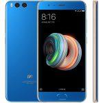 Xiaomi Mi Note 3 発表、5.5型・RAM6GB・SDM660・1600万画素セルフィーカメラ搭載、価格は約4.2万円から