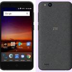 ZTE Tempo X アメリカで発表、5インチディスプレイのエントリースマートフォン