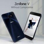 ZenFone V (V520KL) アメリカで発表、SD820・RAM4GBの5.2型スマートフォン、価格は384ドル
