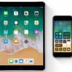 アップル iOS11の正式アップデート配信開始、iPhone 5s、iPad(第5世代)以降が対象