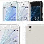 UQモバイルから「AQUOS sense」発売、IGZO液晶・キャップレス防水・指紋認証センサー搭載のスマートフォン