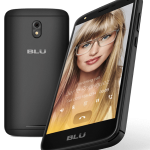 BLU C5 LTE 海外で発売、前面にフラッシュ搭載の5型ディスプレイスマートフォン