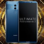 HUAWEI Mate 10 Pro 発表、6型の縦長ディスプレイ、ライカ印のデュアルレンズ(F1.6)のファブレット、Kirin970・RAM6GB