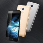 Huawei、Honor Holly 4 発表、Snapdragon430搭載の5型スマートフォン