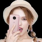 Moto Green Pomelo (青柚) 発表、1600万画素セルフィーカメラ搭載の5.2インチスマートフォン