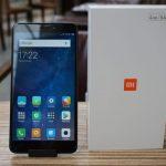 Xiaomi Mi Max 2 レビュー、6.44インチのファブレット