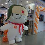 Xiaomi、バンコクで公式ストア「Mi store」オープン、BTS直結でアクセスしやすい場所