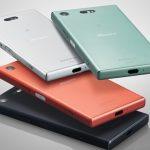 ドコモ Xperia XZ1 Compact SO-02K 発売、小型(4.6インチ)でハイスペック(SD835)なスマートフォン