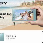 タイで Xperia XZ1 Compact 発売、4.6インチ・SD835搭載の小型ハイスペック機、価格は約6.5万円