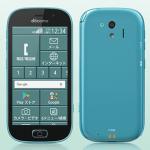 NTTドコモ「らくらくスマートフォン me F-03K」発表、シニア向けスマートフォン、2018年1月以降発売予定