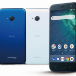 HTC製「Android One X2」Y!mobileより発売、おサイフケータイ・5.2インチ・Snapdragon630