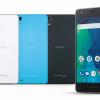 京セラ製「Android One X3」発表、防水防塵・耐衝撃・SDM630・ワンセグ対応、Y!mobileより発売