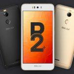 BLU R2 Plus アメリカで発表、1300万画素セルフィーカメラ搭載の5.5インチスマートフォン