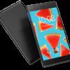 レノボジャパン、Lenovo TAB 7 Essential 発表、7インチのエントリータブレット 価格12,800円
