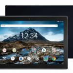 Y!mobile、10インチタブレット「Lenovo Tab4 」発表、防水対応のミッドレンジ機