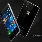 Windows 10 Moible搭載の「TREKSTOR WINPHONE 5.0」がクラウドファウンディングサイトに登場