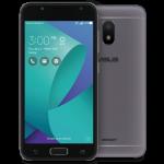 ASUS ZenFone V Live 発表、Snapdragon425搭載の5型HDスマートフォンで価格は168ドル