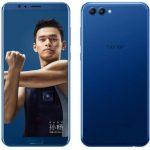 Huawei、honor V10 中国で発表、Kirin970・5.99インチFHD+・RAM4GB/6GB・デュアルカメラ、価格は約46000円(2699元)から