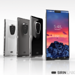 FINNEY (フィニー) smartphone、世界初のブロックチェーン対応スマートフォン、2018年10月に発売予定
