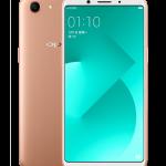 OPPO A83 発表、18:9縦長、5.7インチHD+ディスプレイのスマートフォン