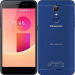 Panasonic Eluga I9 発表、指紋認証センサー搭載の5インチHDディスプレイスマートフォン