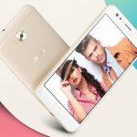 ASUSジャパン ZenFone 4 Selfie (ZD553KL) 発売、前面にデュアルレンズカメラ搭載のセルフィー特化スマホ【SIMフリー】