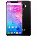 OUKITEL U18 発表、iPhone X似デザイン、21:9ディスプレイの中華スマホ