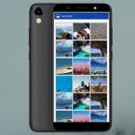 TECNO Camon i 発売、フルビューディスプレイ採用の廉価スマートフォン