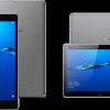 楽天モバイル、タブレット「HUAWEI MediaPad M3 Lite」「M3 Lite 10」の提供開始【格安SIM】