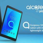 タブレット「Alcatel 1T 10」発表、10.1インチディスプレイのエントリー機