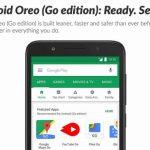 Alcatel 1X 発表、軽量版OS「Android Oreo (GO Edition)」搭載の5.3インチスマートフォン