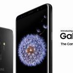 Samsung、タイで「Galaxy S9+」発売、6.2インチ(18.5:9)のファブレットでRAM6GB搭載、価格は約10.9万円(31900バーツ)から
