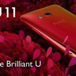 「HTC U11」SIMフリーモデル、3月上旬に発売、価格は69,000円(税抜)
