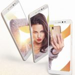 Infinix Hot S3 発表、2000万画素セルフィーカメラ・5.65インチ18:9ディスプレイのスマートフォン