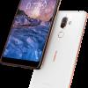 Nokia 7 Plus 発表、6インチ・SDM660搭載のAndroid Oneスマートフォン、価格399ユーロ