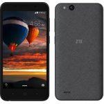 ZTE Tempo Go アメリカで発売、軽量版AndroidのGO Edition搭載の5インチスマートフォン
