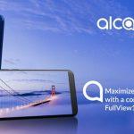 Alcatel 3 発表、5.5インチHD+フルビューディスプレイ搭載、価格は149.99ユーロ(約2万円)