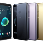 HTC Desire 12+ 発表、SDM450・デュアルカメラ搭載の6インチHD+ファブレット