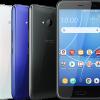 おサイフケータイ・防水対応の「HTC U11 life」発売、価格は42,984円【SIMフリー】