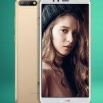 5.7インチ「HUAWEI Enjoy 8e」中国で発表、デュアルカメラ・Snapdragon430搭載、価格は約1.9万円