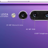 HUAWEI P20 Pro 発表、4000万画素トリプルカメラ搭載、6.1インチFullViewディスプレイのファブレット、価格899ユーロ
