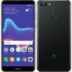 HUAWEI Y9 2018 発表、5.93インチFHD+・Kirin 659・4000mAhバッテリー搭載のスマートフォン
