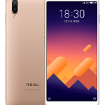 Meizu E3 発表、5.99インチ縦長・Snapdragon636・RAM6GB・デュアルカメラ搭載のスマートフォン