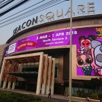 Xiaomi、タイバンコクで「Mi Store(小米之家)@シーコンスクエア」オープン