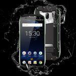 OUKITEL WP5000 発表、防水防塵対応で5000mAhバッテリー搭載のタフネススマートフォン