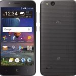 ZTE ZFIVE G LTE アメリカで発売、5インチ・SD210搭載のスマートフォン、価格は30ドル