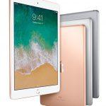 Apple Pencil対応の「iPad」 (2018 9.7インチ 第6世代) 発表、価格は37,800円 (税別) から