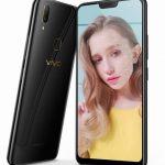 vivo Y85 発表、6.26インチ(19:9)ノッチ付ディスプレイ・SDM450搭載のスマートフォン