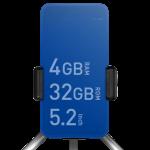 ASUS ジャパン、「29周年記念お楽しみセット」を限定1,000台、31,860円で販売、ZenFone RAM4GBモデル