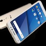 BLU Studio View アメリカで発表、5.5インチでMediaTek MT6580搭載の3Gエントリースマートフォン